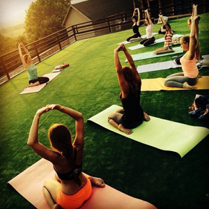 Йога в фитнес клубе отзывы
