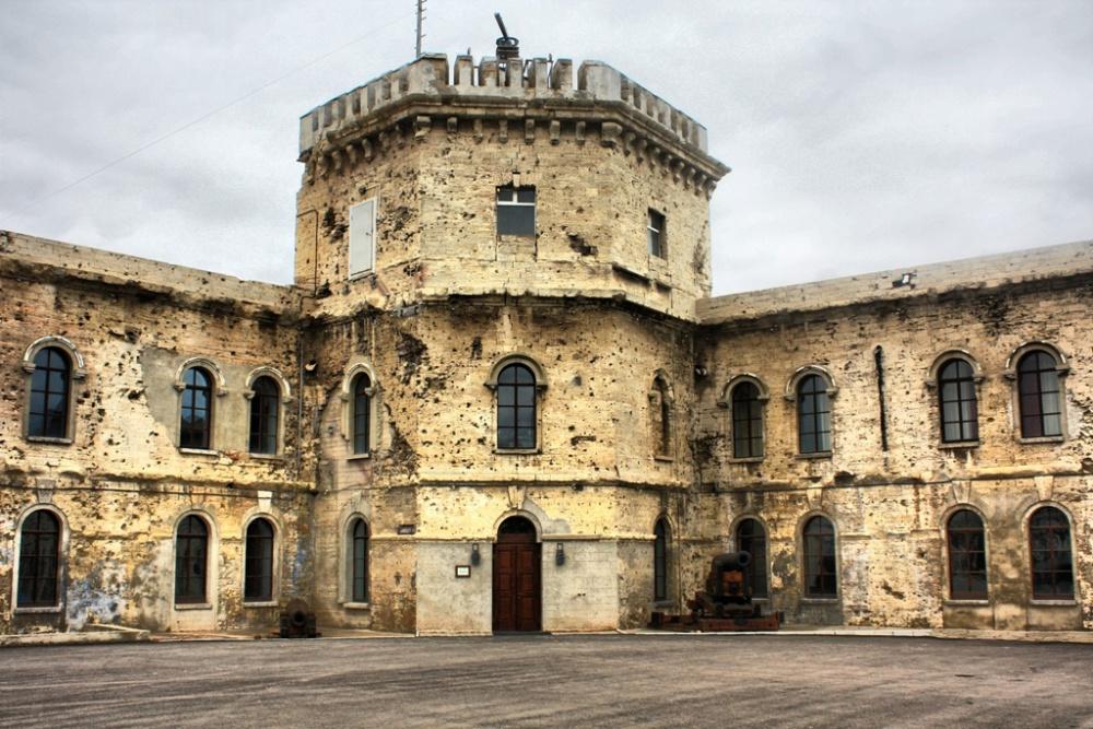 Музеи Севастополь Крым