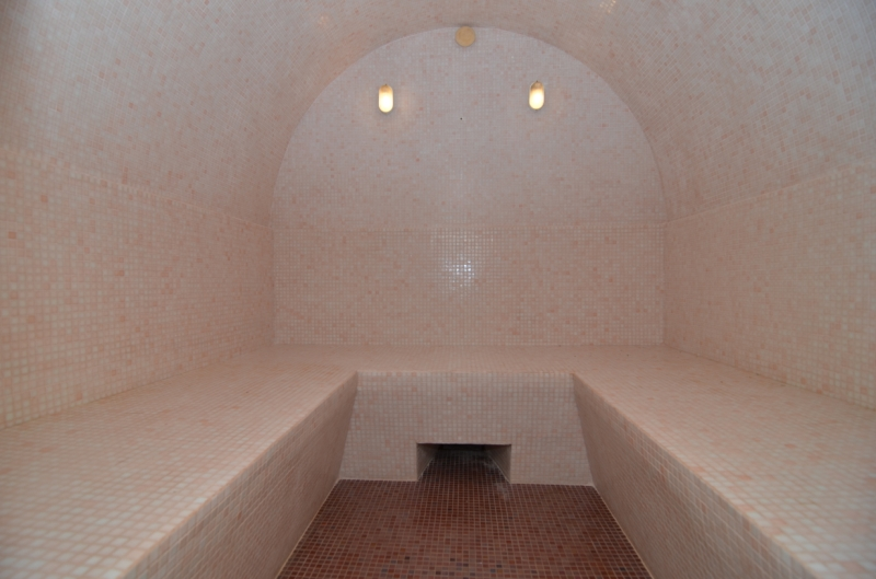 Турецкая баня, сауна Севастополь